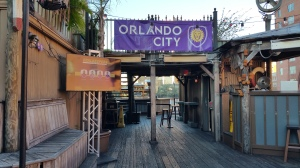 Orlando City Soccer Club Draft Party
