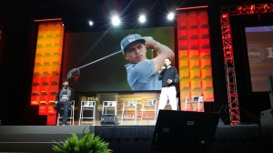 Rickie Fowler - #Game Changed