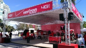 A1 Setup - Verizon Wireless #EventXPERTS