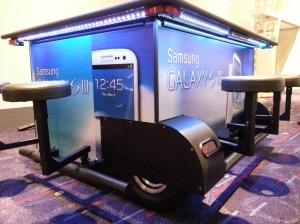 Samsung Galaxy Main